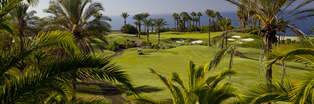 Las terrazas de abama new unlimited golf packages island golf holidays - Hotel las terrazas de abama ...
